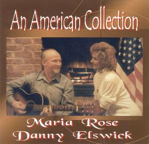 An American Collection album cover