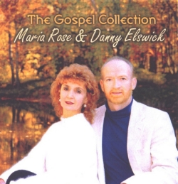 The Gospel Collection album cover