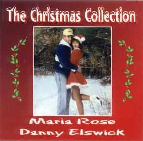 The Christmas Collection album cover